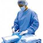 Одноразовая хирургическая одежда