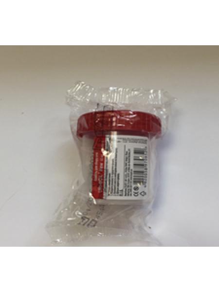Емкость для забора мочи URI-BOX, 60 мл, стерильная