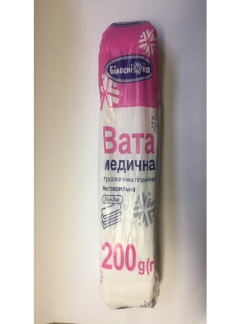 Вата Укрвата, 200 гр., н/с, 7%