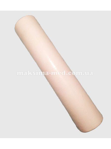 Простынь одноразовая  20г/м2,  800 мм (100 м), белая