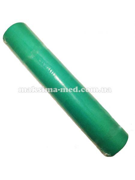 Простынь одноразовая Softex, 23 г/м2, 600 мм (100 м), зеленая мята
